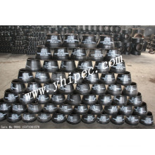 Stahl Stumpfnaht Rohr Armaturen Druckminderer