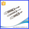 MA Series Stainless Steel Compressed Air Mini Cylinder