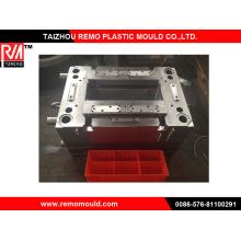 RM0301036 Molde de contenedor Ns120, Molde de contenedor de batería, Molde de cuerpo de caja de batería, Molde de caja de batería