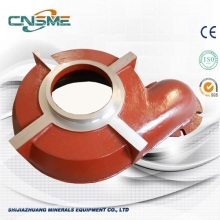 Coarse Sand Pump Housing