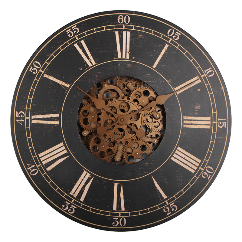 18 inches wall clock
