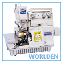 WD-700-3 G Ultra-High-Speed Handschuhe Overlock Maschine