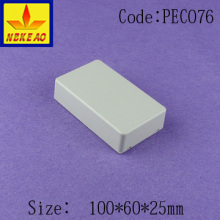 electronic enclosure plastic