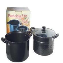 Paste Pot