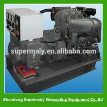 10-100kva refrigerado por aire generador diesel con calidad confiable