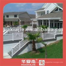 Terrasse en vinyle pour terrasse