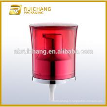 Pompe de traitement cosmétique à chaud, pompe à crème à vis cosmétique