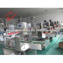 Horizontale Zahnstocher-Verpackungsmaschine