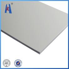 Matériau décoratif du panneau composite en aluminium à vendre