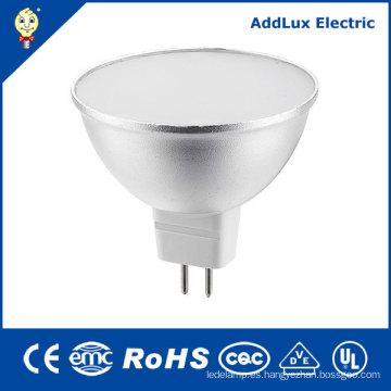 Diseño de calidad Gu5.3 5W SMD LED Spotlight