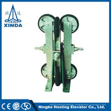India Price Elevator Guide Shoe Roller