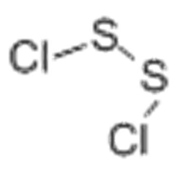 Disulfur dichloride CAS 10025-67-9