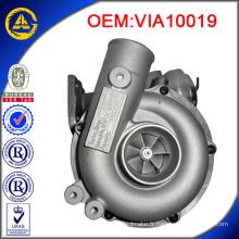 Chargeur turbo RHF4V VIA10019 pour Mazda