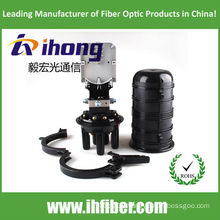 Fiber Optical FTTH Joint closure