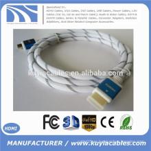 6M PRO CABLE HDMI 2.0 / V1.4a 1080P, 2160P, PS4,4K2K, ETHERNET - 6Meter (19.7ft)