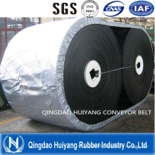 Low Abrasion and High Tensile Strength Steel Cord Conveyor Belt with High Tensile Strength