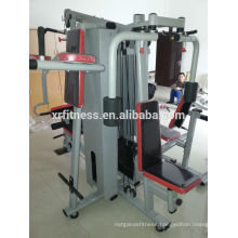 Hot multi Fitness _Body building_five Station