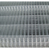 HDG Welded Wire Mesh Panel