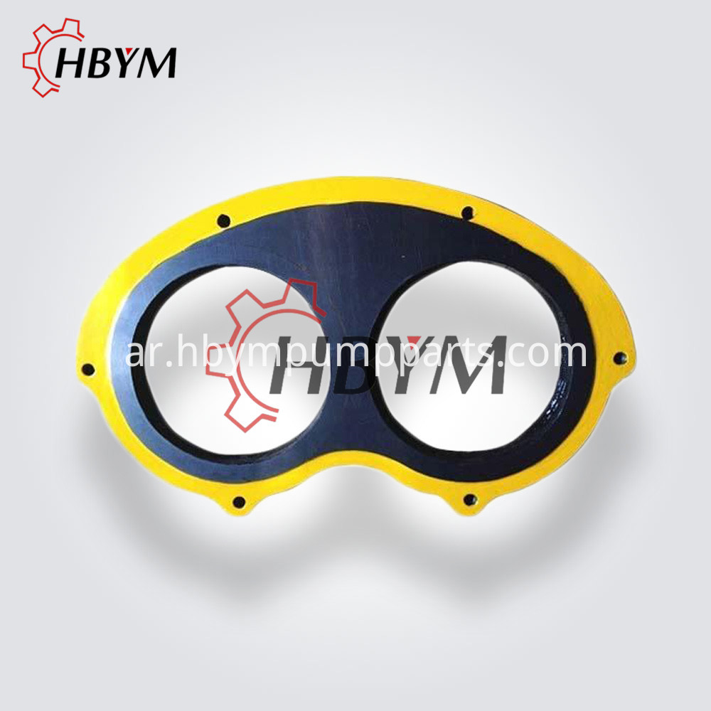 sany wear plate and cutting ring