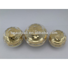 Botella cosmética de lujo 5ml 15ml 20ml 30ml 50ml 80ml 100ml