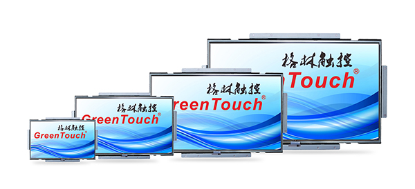 Touch Display Monitor