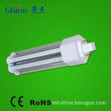 2012 Hot  LED Plug Light GX24Q or GY10Q