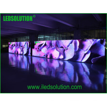 P6.25 Indoor Die-Cast LED Display for Stage Events