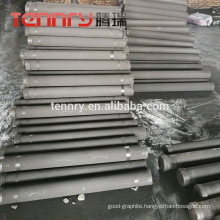 High Strength Extruded Graphite Rods Manufacturer