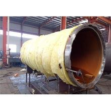 Autoclave for rubber vulcanization