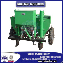Farm Implements Potato Planter Machine in Double Rows Yto Tractor