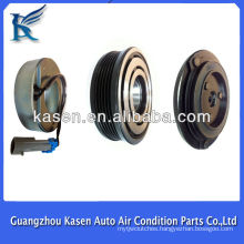 CVC auto air conditioning compressor clutch for Opel