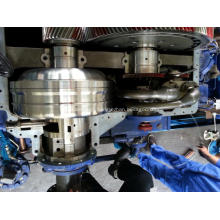 Professional Maintenance for Voith Couplings