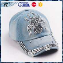 New coming fashionable faux leather cowboy cap wholesale wholesale
