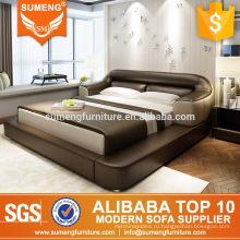 новая модель роскошные Италия стиль мебель для спальни