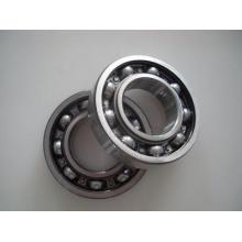6000 series deep groove ball bearing  open type