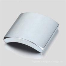 Geschäftspartner gesucht Permanent Stark Neodym Magnete für Arc Shape