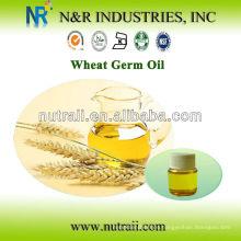 Fiable proveedor de aceite de germen de trigo a granel