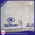 Hotel & Spa Bath Towels 100% Cotton Dobby Border