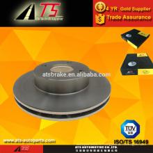 Système de frein standard standard de qualité fabricant frein à disque de frein à disque frein à disque pour FORD SIERRA