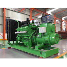 Generadores industriales del generador de gas de la cama de carbón de Stamford China Lvhuan 1800rpm 200kw generador