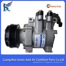 Pour ATJ BYD F3 compresseur de climatisation automobile automobile ATC