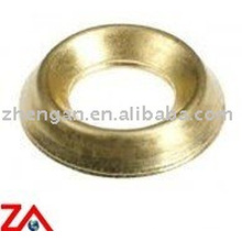 environmental brass washer