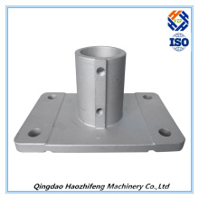 Customized Sand Casting T Parts Connector for Banner Bracket