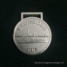Medalha de liga Znic personalizados para Copa de Kronborg descarga linda medalha