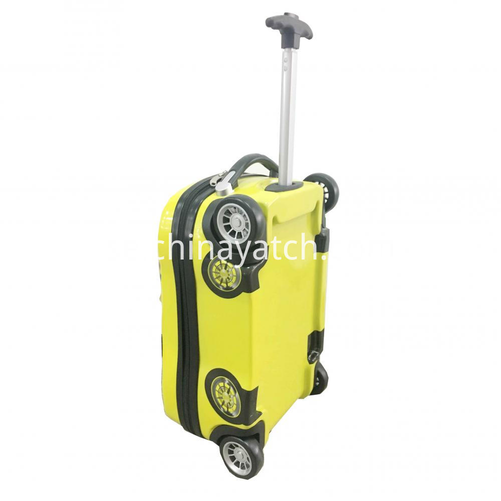 Single Trolley Kids Luggage
