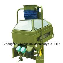 Destiladora de arroz Tqsf60 Máquina desgranadora de arroz