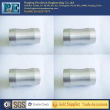 Hochwertige CNC-Bearbeitung Aluminiumrohr