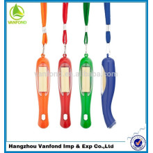 Promocionales de alta calidad Led lápiz óptico