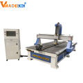 4 Axis Woodworking Machine