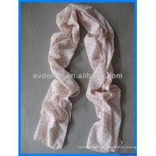 Мода летом леди шифон шарф оптом